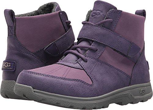 UGG Kids Womens Kaylen  Electric Purple 4 Big Kid M