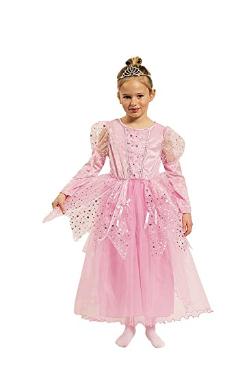 Karneval Klamotten Prinzessin Kostum Kinder Madchen Prinzessin Kleid
