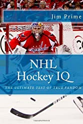 NHL Hockey IQ: The Ultimate Test of True Fandom