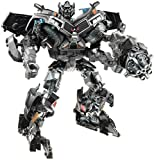 Elektra Robot to Car Truck Converting Action Figure Toy