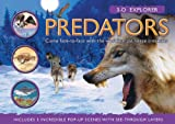 3-D Explorer: Predators, Barbara Taylor, 1607108828