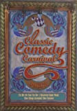 Classic Comedy Carnival - Part 2 (To Be or Not to Be/Heaven Can Wait/The Shop Around the Corner)