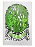 Herb Walk Medicinal Guide, Mary A. Chai, 0935596011