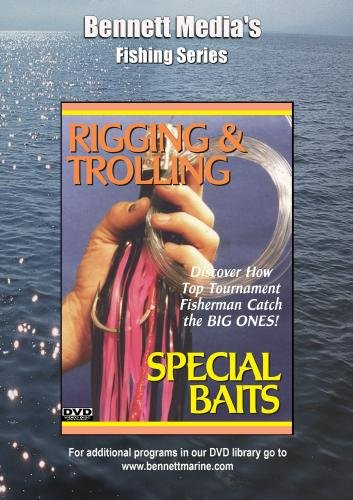 Rigging & Trolling Special Baits ()