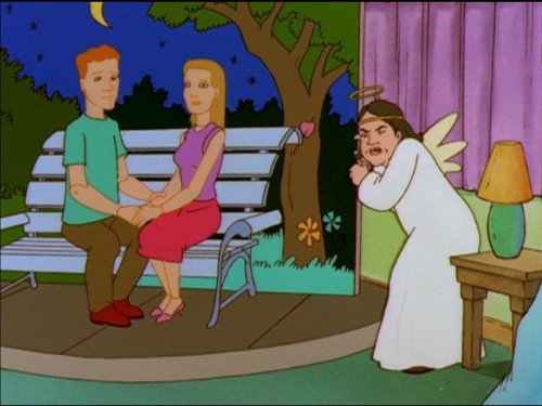 Hilloween (King Of The Hill Halloween Episodes)