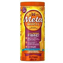 Save on Metamucil Powder