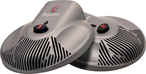Polycom Extension Mics for CX3000 and Duo (2200-15855-001) by Polycom