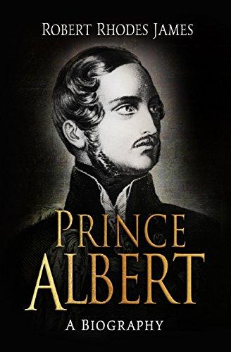 !Best Prince Albert: A Biography TXT