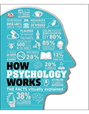 How Psychology Works, The Facts Visually Explained