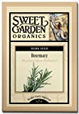 Rosemary - Heirloom Seeds