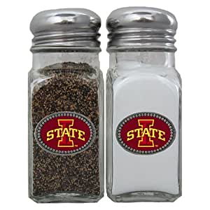 NCAA Iowa State Cyclones Salt & Pepper Shakers