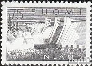 Prophila Collection Finlandia Michel.-No..: 508 (Completa.edición.) 1959 Sello de Correos Dam (Sellos para los coleccionistas): Amazon.es: Juguetes y juegos