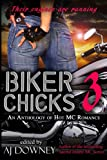 img - for Biker Chicks: Volume 3 book / textbook / text book