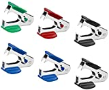 ISusser Staple Remover (6-Pack) (Assorted Colors)