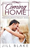 img - for Coming Home (The Santa Monica Trilogy) (Volume 2) book / textbook / text book