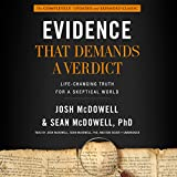 Evidence That Demands a Verdict: Life-Changing