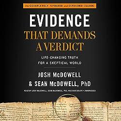 Evidence That Demands a Verdict