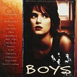 Boys: Original Motion Picture Soundtrack