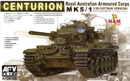 Centurion Model - 8