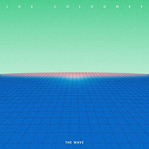 Los Colognes - The Wave (2017) [WEB FLAC] Download