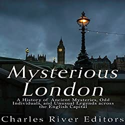 Mysterious London