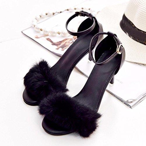 Con Poom Lavoro Alti Scarpe Elegant Ladies Ufficio Transer Sandali Sposa Donna Da Tacchi zxq1Hwxp