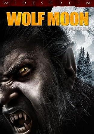 weirick wolf moon Ginny