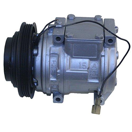 TCW  31210.401 A/C Compressor (Remanufactured in USA 31210.401)