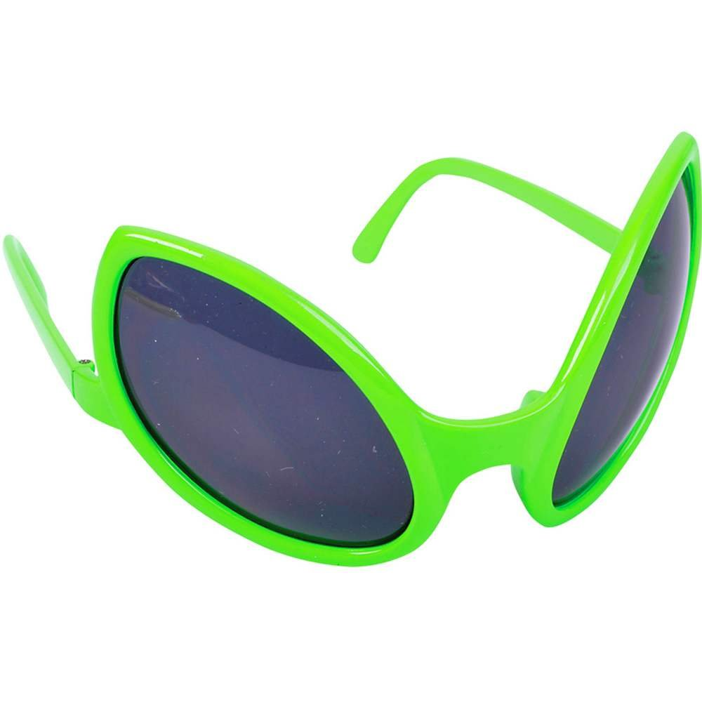 Alien Sunglasses Rhode Island Novelty