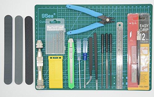 hobby starter kit - 5