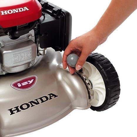 Honda HO-HRG465C3-PD - Cortacésped (tamaño: 45.7 cm): Amazon.es ...
