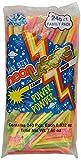 Kitchen & Housewares : Candy-filled Straws (240 Pcs) 7.68 Oz.