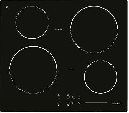 Franke Induzione FH 604-1 4I T PWL Piano Cottura a Induzione ...