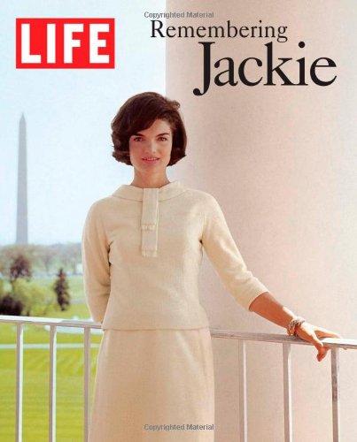 Life Remembering Jackie