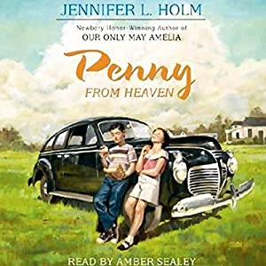 Penny from Heaven Audiobook