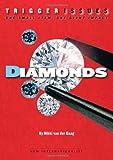 Diamonds, Nikki Van Der Gaag, 1904456294