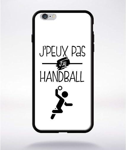 Générique Coque j'peux Pas J'Ai Handball 10 Compatible Apple ...