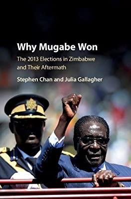 2013 Zimbabwean general election