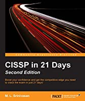 CISSP in 21 Days, 2nd Edition Front Cover