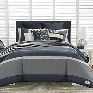 51a77t0otKL._SS300_ Coastal Comforters & Beach Comforters