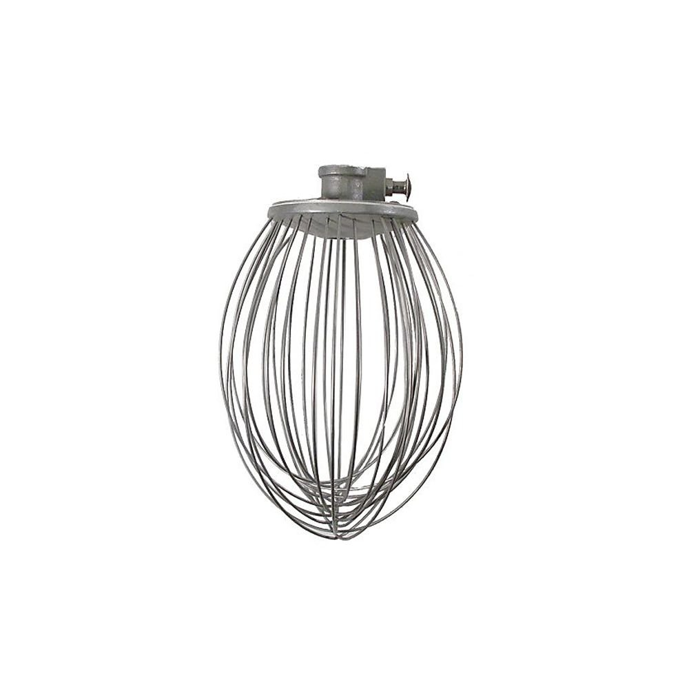 Hobart DWHIP-HL20 ''D'' Wire Whip for HL200 20 Qt Mixer