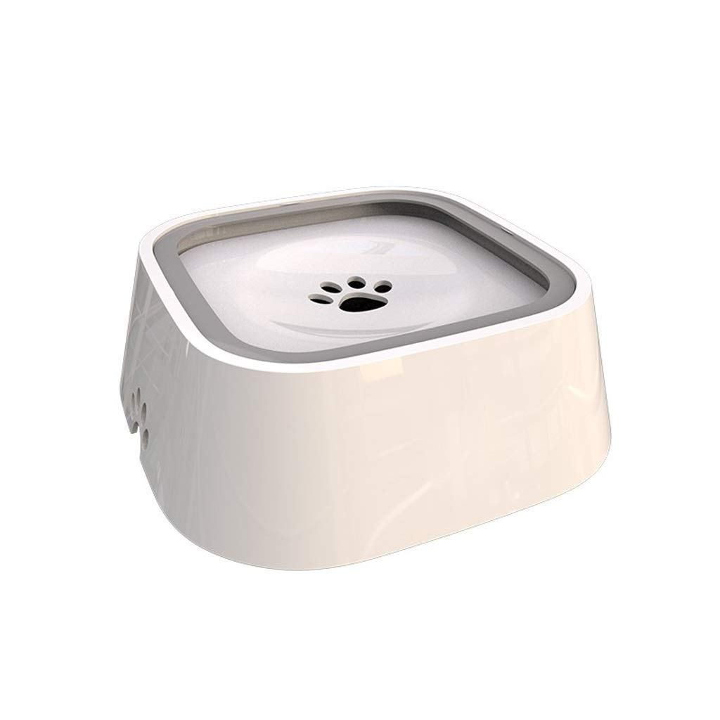 SCDCWW Self-Dispensing Gravity Pet Feeder and Waterer (Color : D)