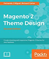 Magento 2 Theme Design, 2nd Edition Front Cover