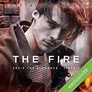 The Fire (Elements 2) | Livre audio