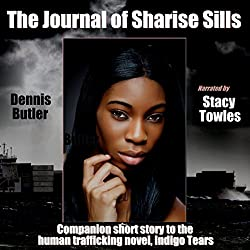The Journal of Sharise Sills