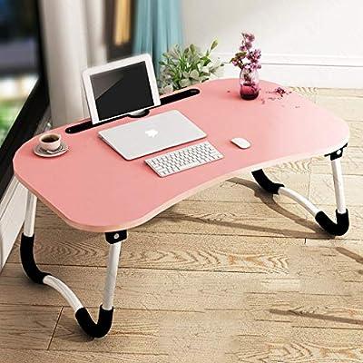 A-Fort Table Cama portátil para Mesa de Trabajo con Mesa de ...