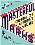 Masterful Marks, Monte Beauchamp, 1451649193
