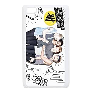 [MEIYING DIY CASE] For Apple Iphone 6 Plus 5.5 inch screen Cases -5 Second of Summer - 5SOS-IKAI0447397