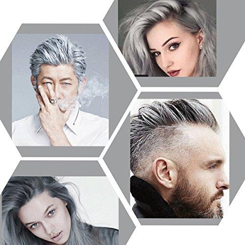 Buy silver hair color