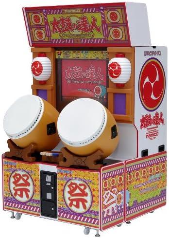 Taiko no Tatsujin Drummaster Arcade Machine (1/12 scale Plastic model) [JAPAN] (japan import): Amazon.es: Juguetes y juegos
